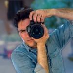 Philippe Escudié - Photographe à Carcassonne & Réalisateur vidéo