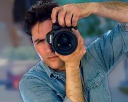 Philippe Escudié, photographe, réalisateur vidéo, voir le parcours