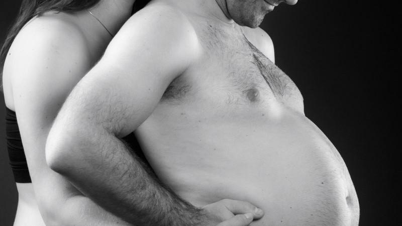 Souvent Philippe Escudié | Du mode photographe grossesse … au photographe  MZ08